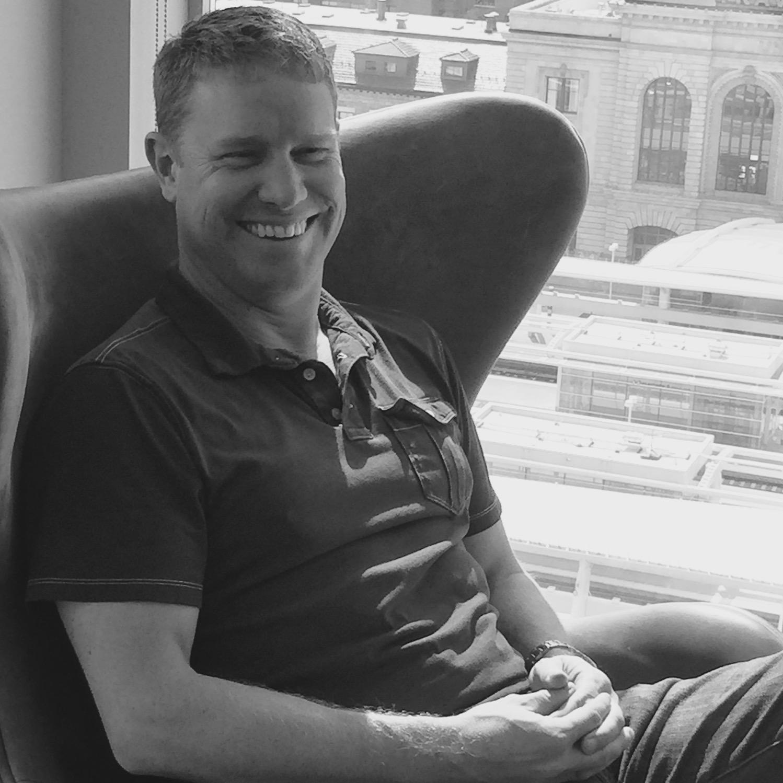 Photo of Geoff Hamilton - ZoomGrants President/Founder