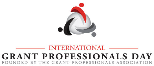 International Grant Professionals Day Logo