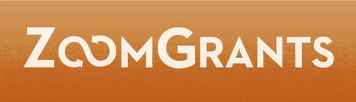 ZoomGrants Logo