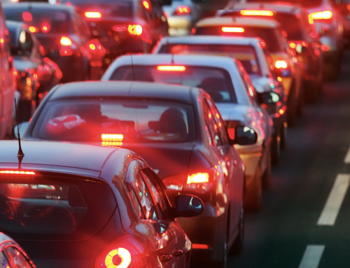 Four Cities to Pilot Traffic-Data Platform to Improve Roadway Congestion, Safety